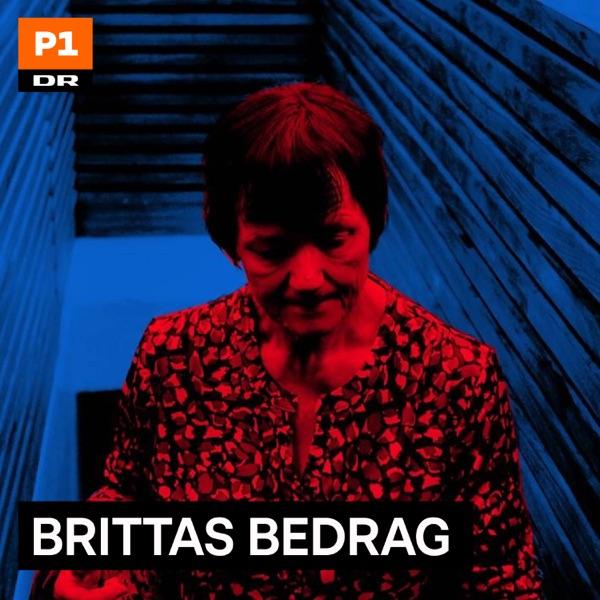 Brittas bedrag