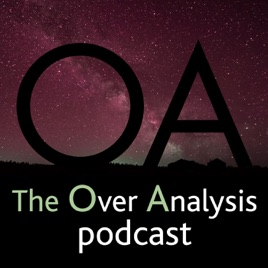 The Over Analysis of Netflix' The OA: The Over Analysis of Netflix