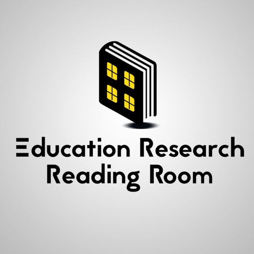 Cover image of Education Research Reading Room