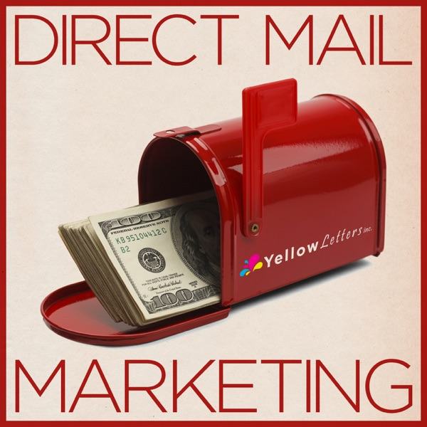 Direct Mail Marketing Simplified : YellowLetters.com
