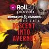 Roll20 Presents: Descent Into Avernus artwork