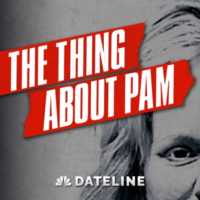 The Thing About Pam:NBC News