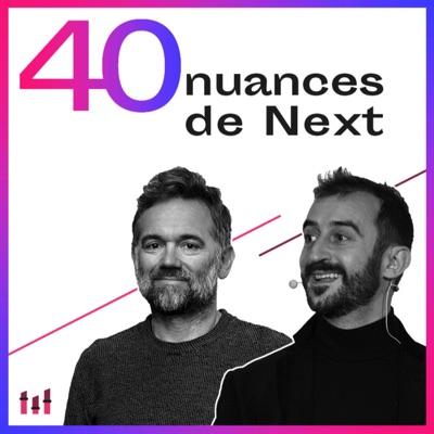 40 nuances de Next:Les Ovnis