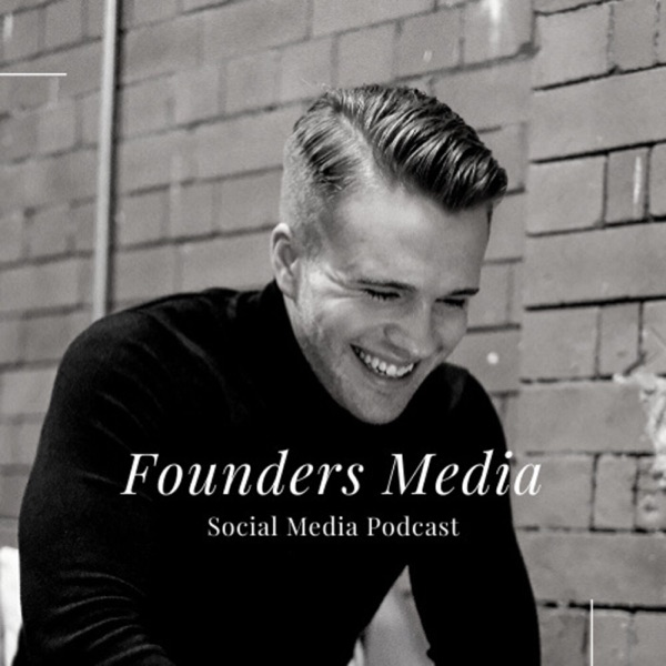 Founders Media's Podcast