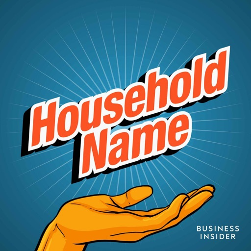 Cover image of Household Name