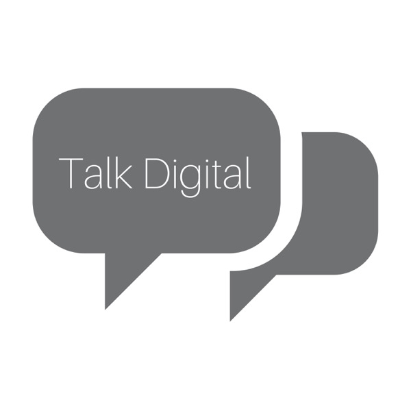 Relaunching Talk Digital