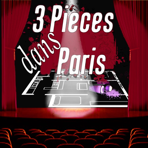 3 Pièces Dans Paris