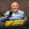 Unplugged with Brandon Steiner artwork