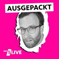 1LIVE Ausgepackt podcast