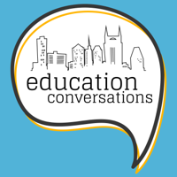 Education Conversations podcast