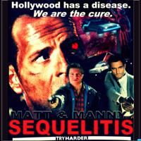 Sequelitis podcast