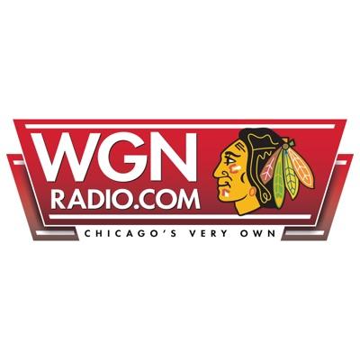 The 720 WGN Chicago Blackhawks Podcast:wgnradio.com
