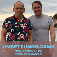 Umsetzungs-Camp podcast