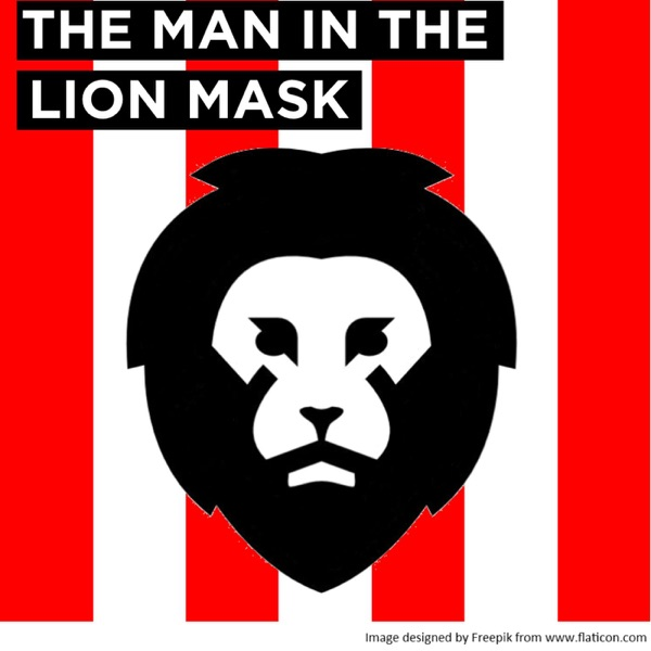Man in the Lion Mask