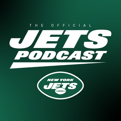 Cover image of The Official Jets Podcast