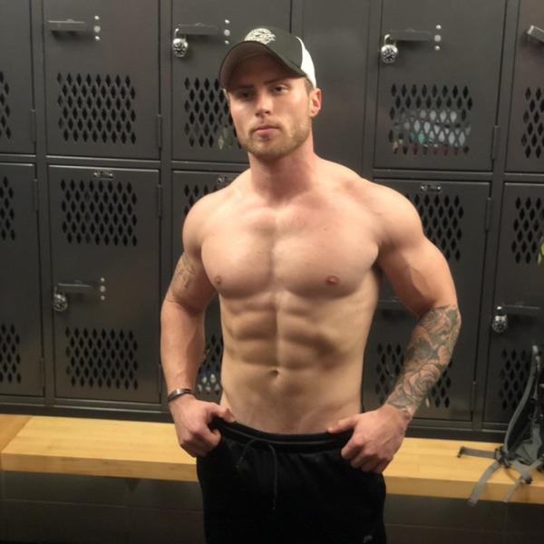 Scott Rose Fitness Podcast
