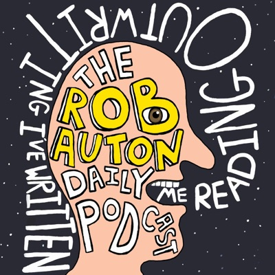 The Rob Auton Daily Podcast:Plosive Productions