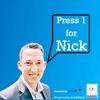 Press 1 for Nick artwork