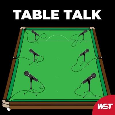 Snooker Table Talk