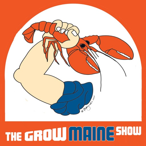 Cover image of The Grow Maine Show