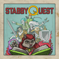 StabbyQuest podcast