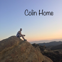 Colin Home podcast