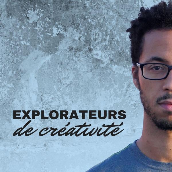 Explorateurs de créativité