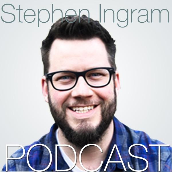 Stephen Ingram Podcast