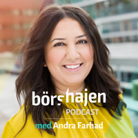 Börshajen podcast podcast