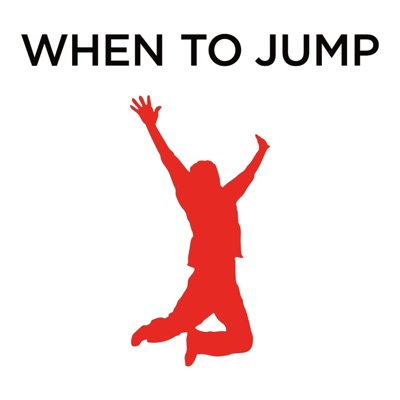 When to Jump:Mike Lewis / Macmillan