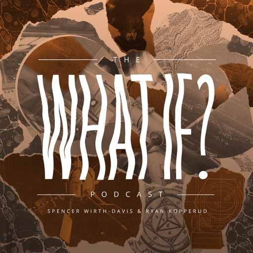 Cover image of The What If? Podcast