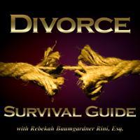 Divorce Survival Guide podcast
