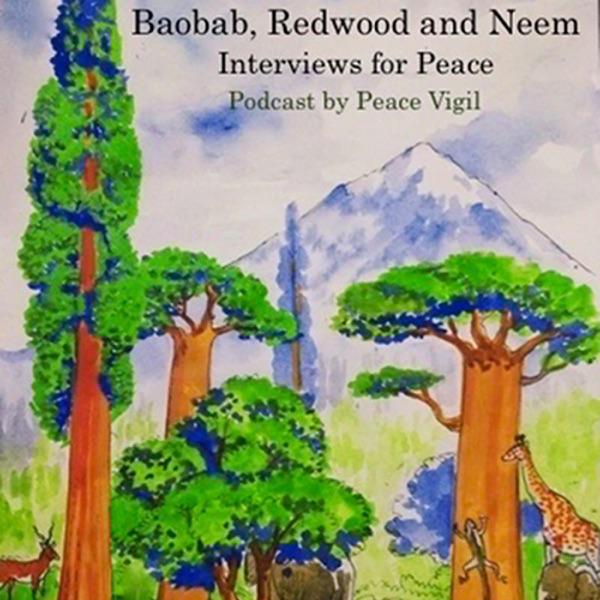 Baobab, Redwood and Neem