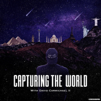 Capturing The World podcast
