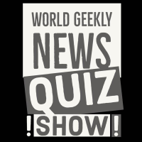 World Geekly News podcast
