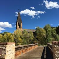 Aspen Chapel: A Spiritual Home for Everyone podcast
