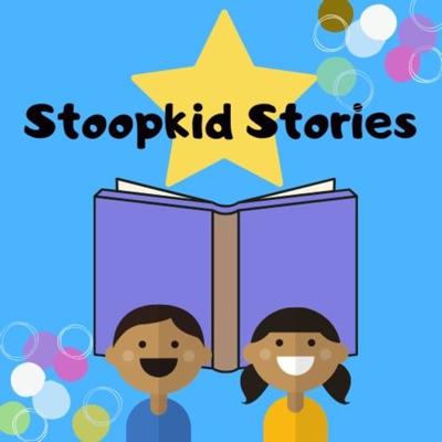 Stoopkid Stories:Mel Victor