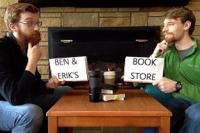 Ben & Erik's Bookstore podcast