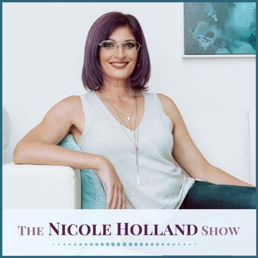 Cover image of The Nicole Holland Show