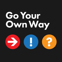 Go Your Own Way podcast