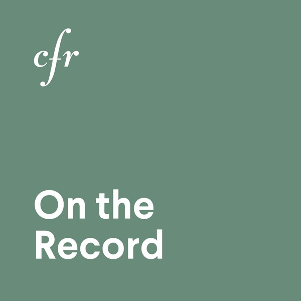 CFR Events Audio