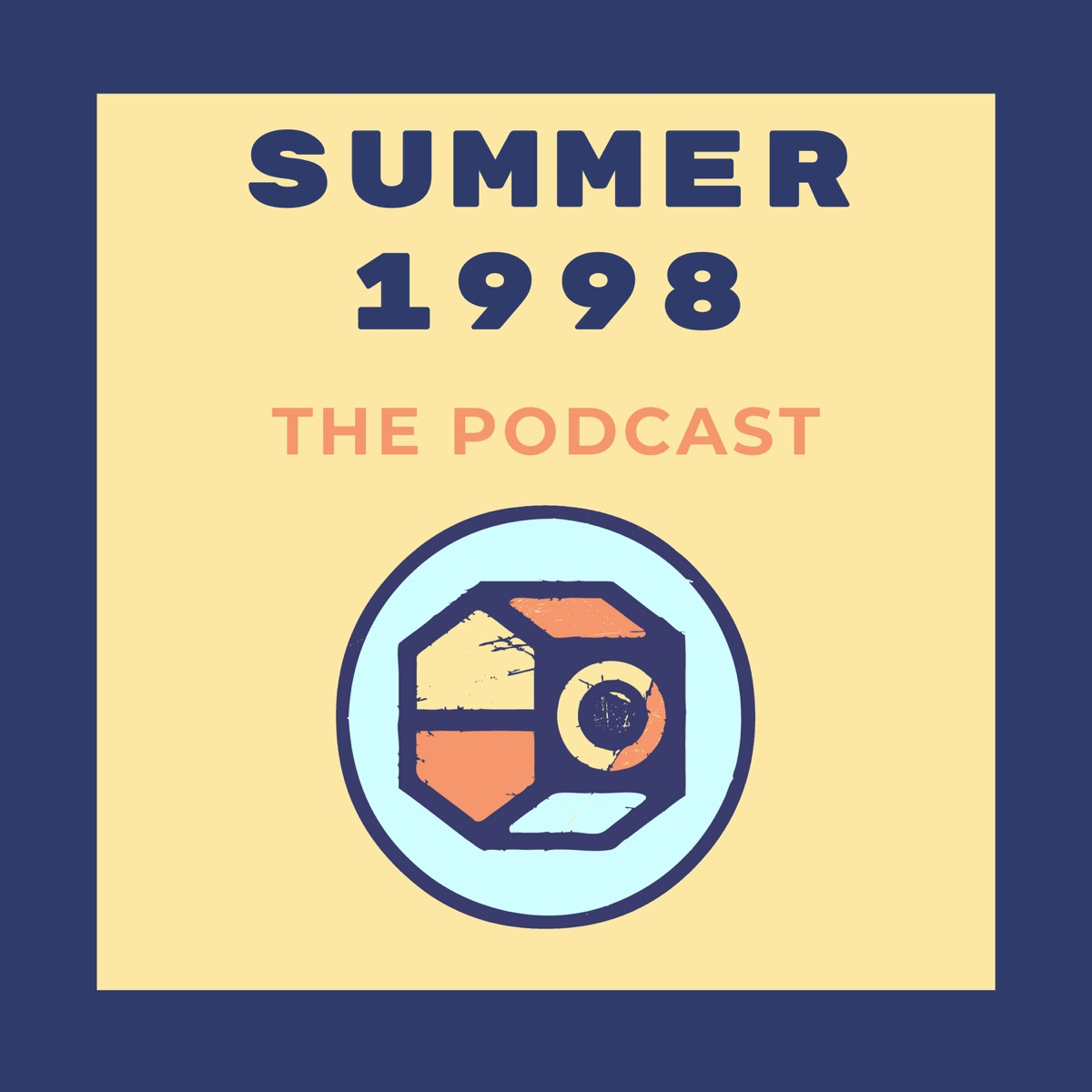 Summer 1998: The Podcast