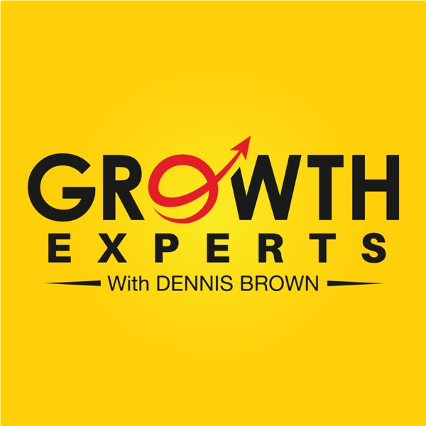 Growth Experts: Learn from top CEO's and Entrepreneurs about Growth Hacking | Social Selling | B2B Marketing | LinkedIn Marketing | Lead Generation & much more proven growth strategies!