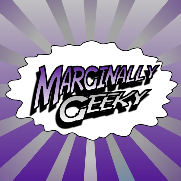 Marginally Geeky Show