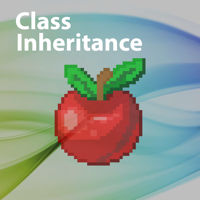 Class Inheritance podcast