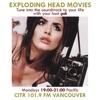 CiTR -- Exploding Head Movies artwork