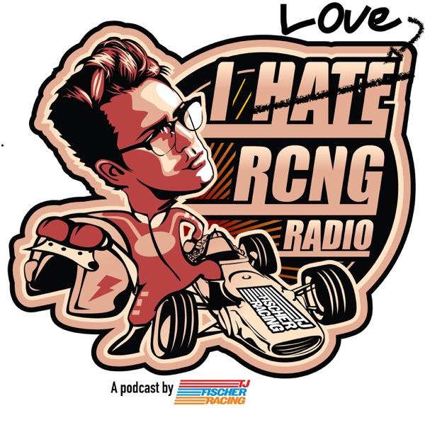 I Love Racing Radio