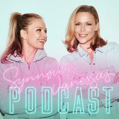 Synnøve og Vanessa:Vanessa Rudjord & Synnøve Skarbø