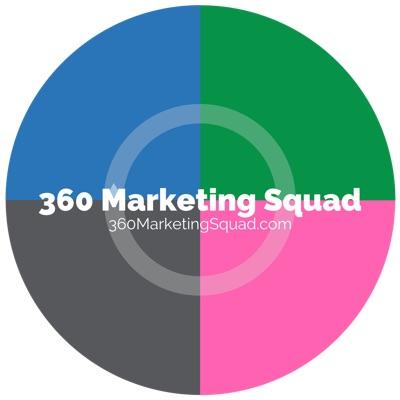 360 Marketing Squad Live