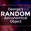George's Random Astronomical Object artwork
